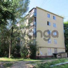 Продается квартира 3-ком 63 м² Центральная, 1