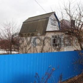 Продается дом 2-ком 35 м² Центральная, 125