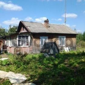 Продается дом 3-ком 60 м² ул. Зеленая, 1