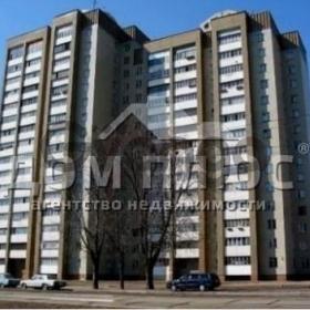 Продается квартира 4-ком 86 м² Тростянецкая
