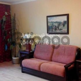 Продается квартира 2-ком 65 м² ул. Братиславская, 7, метро Черниговская