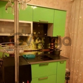 Сдается в аренду квартира 1-ком 39 м² Вокзальная,д.20