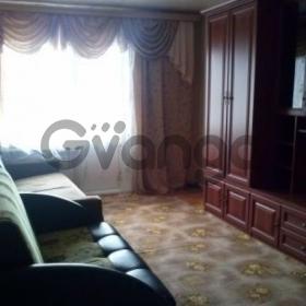 Сдается в аренду квартира 1-ком 40 м² Воинов-Интернационалистов,д.11