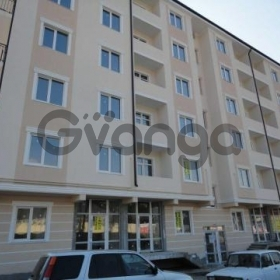 Продается квартира 1-ком 42.9 м² Прасковеевская, 13