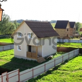 Продается дом 108 м²