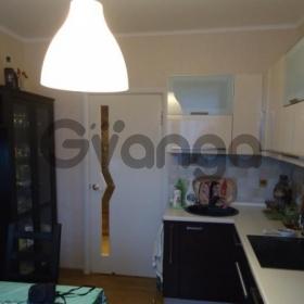 Сдается в аренду квартира 1-ком 47 м² Вилора Трифонова,д.1