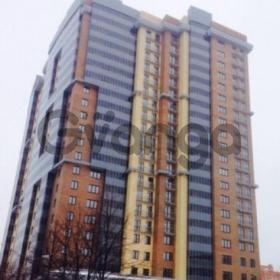 Продается квартира 3-ком 105 м² 1307,д.25а