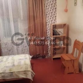 Продается квартира 2-ком 53 м² ул. Ревуцкого, 29, метро Харьковская