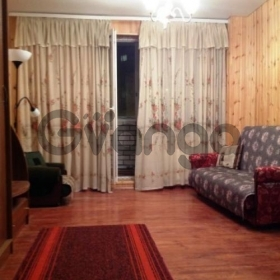 Сдается в аренду квартира 1-ком 29 м² Почтовая,д.16