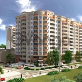 2-комнатная квартира в новом кирпичном доме на пр. Добровольского