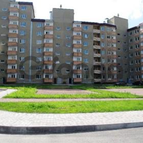 3-комнатная квартира в новом кирпичном доме на ул. Ак. Заболотного