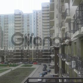 2-комнатная квартира в новом доме, удобно расположенном в Суворовском районе