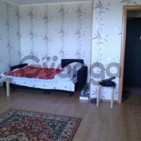 Сдается в аренду квартира 1-ком 42 м² Молодежная, 5