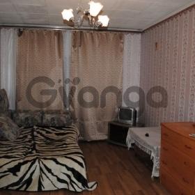 Сдается в аренду квартира 1-ком 30 м² Почтовая, 31