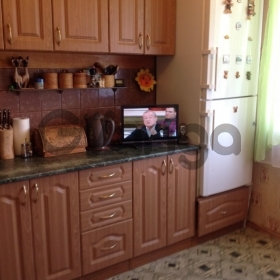 Сдается в аренду квартира 1-ком 32 м² Ленинградская, 18