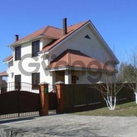 Продается дом 6-ком 220 м² ул. 1-я Бурковская, 2