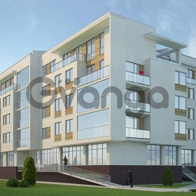 Продается квартира 1-ком 51 м² Пацаева