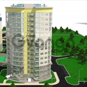 Продается квартира 1-ком 45 м² Орудийная