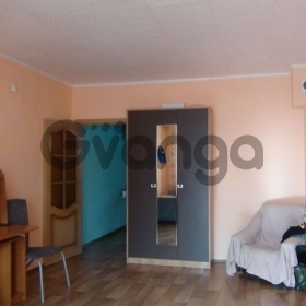 Продается Квартира 1-ком ул. Кабанская, 13 б