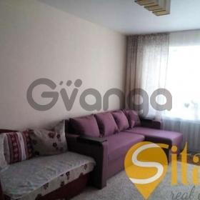 Продается квартира 1-ком 37 м² Семьи Хохловых ул.