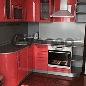 Сдается в аренду квартира 1-ком 44 м² Казахстанский, 19