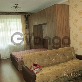 Сдается в аренду квартира 1-ком 40 м² Днепровский,