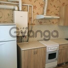 Сдается в аренду квартира 1-ком 41 м² Ленина, 70