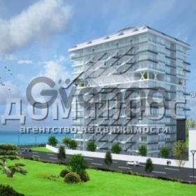 Продается квартира 3-ком 72 м²