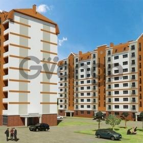 Продается квартира 1-ком 39 м² Борзова