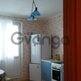 Сдается в аренду квартира 1-ком 60 м² Преображенская,д.4