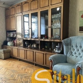 Продается квартира 3-ком 62 м² Введенская ул.