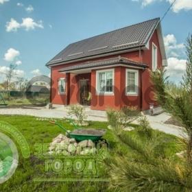 Продается дом с участком 4-ком 106 м² Московский проспект