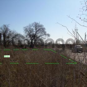 Земельный участок 15 сот. в с. Беленькое Запорожской области
