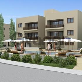 Продается Апартаменты 1-ком 52 м²