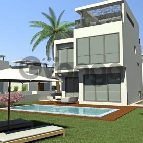 Продается Вилла 5-ком 275 м²