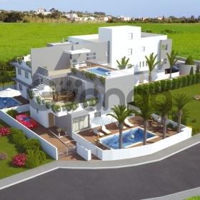 Продается Апартаменты 4-ком 141 м²