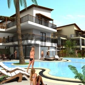 Продается Апартаменты 2-ком 91.5 м²