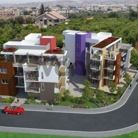 Продается Апартаменты 1-ком 67 м²