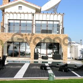 Продается Вилла 4-ком 127 м²