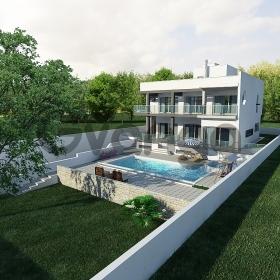 Продается Вилла 6-ком 620 м²
