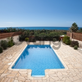 Сдается в аренду Вилла 4-ком 150 м² Mesoyios complex, kissonerga , 8574, Paphos
