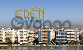 Сдается в аренду Апартаменты 1-ком 60 м² Corner Eleftheriou Venizelou1, 28th of Octobet 109, 3035 Limassol.r, Eden Beach Apts, ap