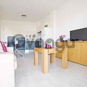 Сдается в аренду Апартаменты 1-ком Coralli A №210