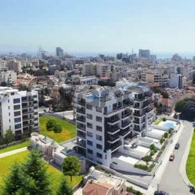 Продается Апартаменты 2-ком 89.01 м² Ichous 11, 6020 Larnaca