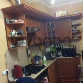 Продается квартира 1-ком 40 м² ул Ленинградская, д. 7, метро Речной вокзал
