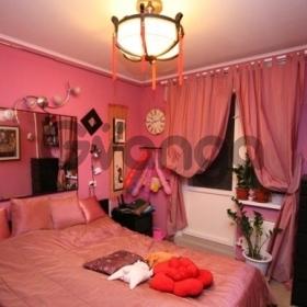 Продается квартира 1-ком 43 м² Новый Бульвар, д. 18, метро Речной вокзал