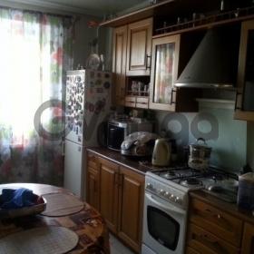 Продается квартира 3-ком 70 м² пр-кт Пацаева, д. 14, метро Алтуфьево