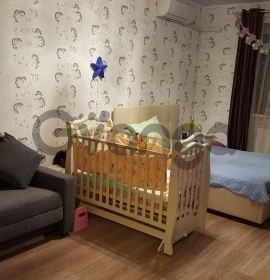 Продается квартира 1-ком 42 м² ул 9 Мая, д. 12Б, метро Речной вокзал