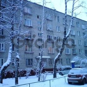 Продается квартира 1-ком 27 м² ул Союзная, д. 5к2, метро Речной вокзал