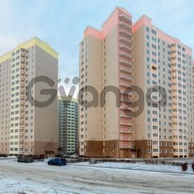 Продается квартира 1-ком 42 м² ул Ермолинская, д. 3, метро Домодедовская